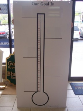 single goal thermometers1
